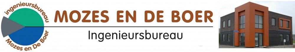 Ingenieursbureau Mozes en De Boer